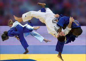 Finala CN de judo pentru juniori 2 (U 18)