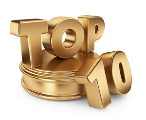 TOP 10 LPS BIHORUL