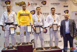 Finala CN Judo Juniori I (U 21)