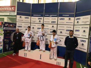 """Turneu International de Judo, """"Memorialul A. Cimpeanu"""" – Focsani"""