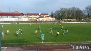 """Lepesiștii"""", pe locul al doilea în CN de fotbal – Tur de campionat cu doar o sincopă"""