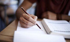 Examenul de certificare a competențelor  profesionale
